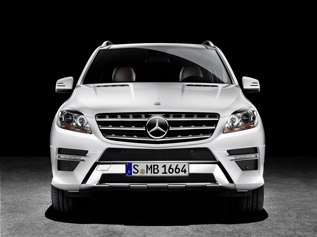 Ml 350 Edition 1 W166 on 2012 mercedes benz e 350