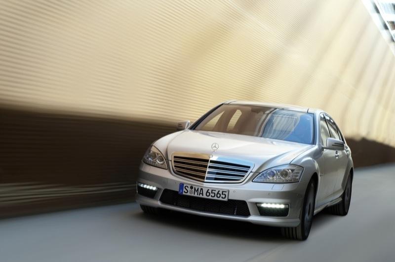 E10 Verträglichkeit Mercedes