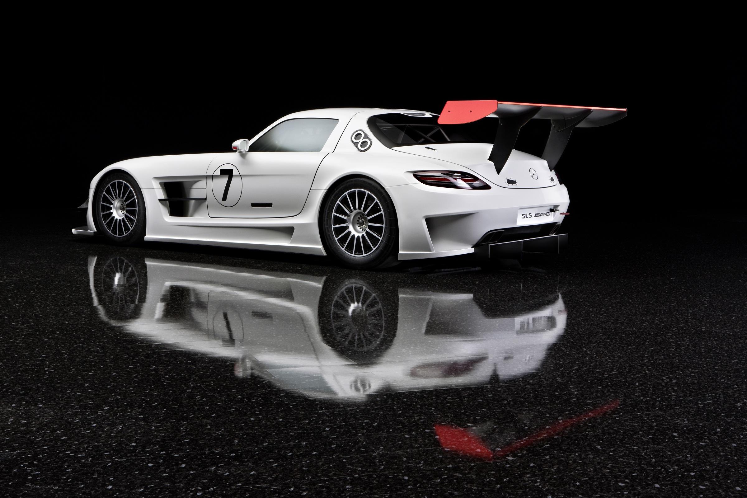 Mercedes Benz GLK 350 › Mercedes Seite ‹