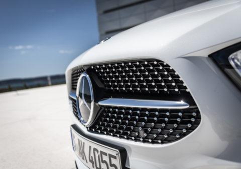 Global Brand Finance 500: Mercedes-Benz 2020 ist die wertvollste Automarke weltweit