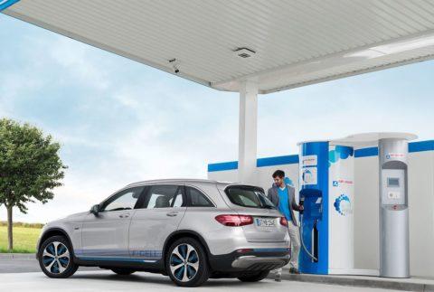Ist Wasserstoff der Treibstoff der Zukunft?