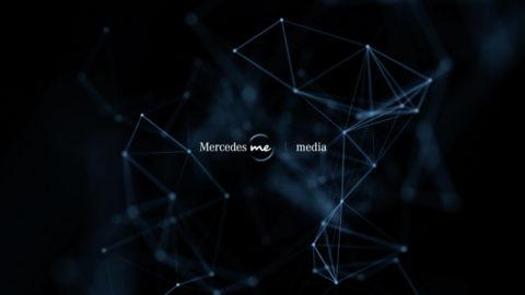 Mercedes-Benz präsentiert wegen der Absage des Genfer Automobilsalonsam 3. März die Neuheiten digital
