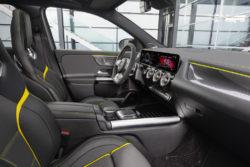 Vorstellung: Kompaktes Performance-SUV für alle Lebenslagen - Der neue Mercedes-AMG GLA 45 4MATIC+