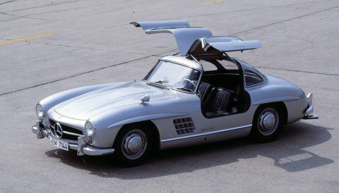Ausgezeichnet: Doppelsieg für Mercedes-Benz beim Motor Klassik Award 2020