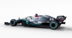 Mercedes-AMG Petronas F1 Team, F1 W11 EQ Performance