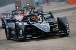 Formel E – Mercedes-Benz EQ Formel E Team, Berlin E-Prix 2020. Stoffel Vandoorne