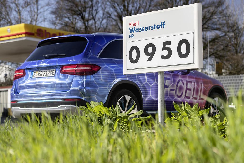 Die Plasamalyse – neue Chancen für den Wasserstoffantrieb